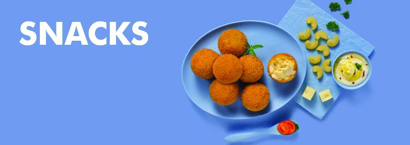 Buy Best Frozen Mac & Cheese Pops Online   Maccroni Cheese ...