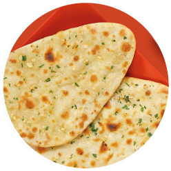 CHEESEFUL NAAN